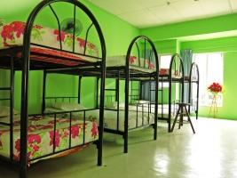 'The Den' Dorm