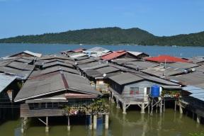 Sim Sim Village